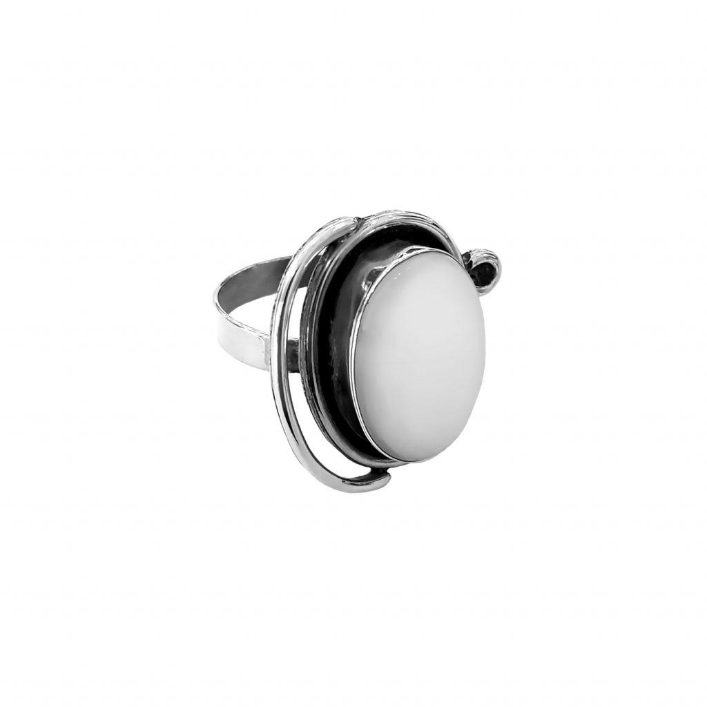 anillo de plata-p35