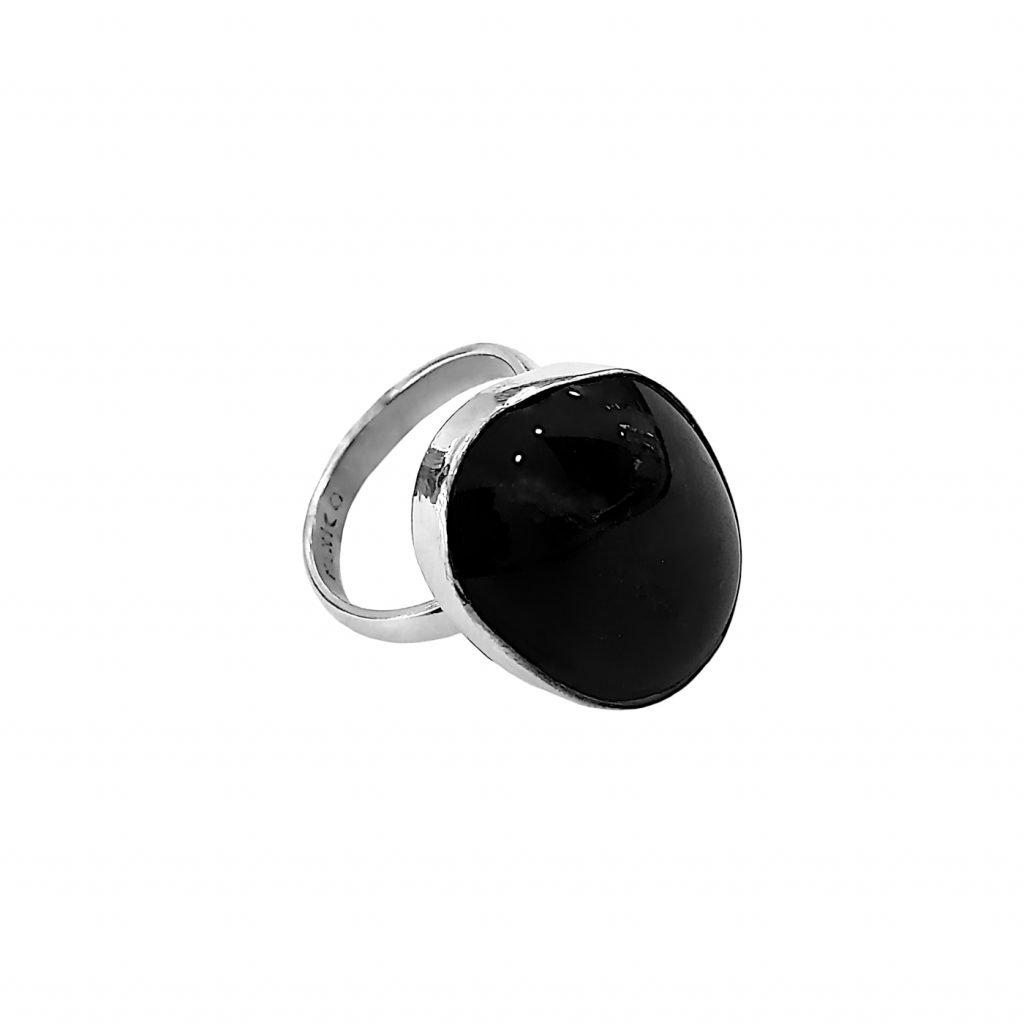 anillo de plata-p36