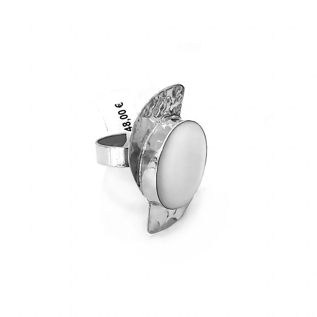 anillo de plata-p034