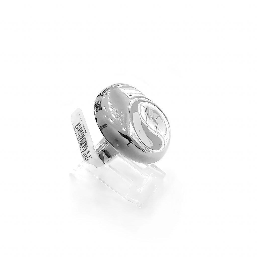 anillo de plata-p07