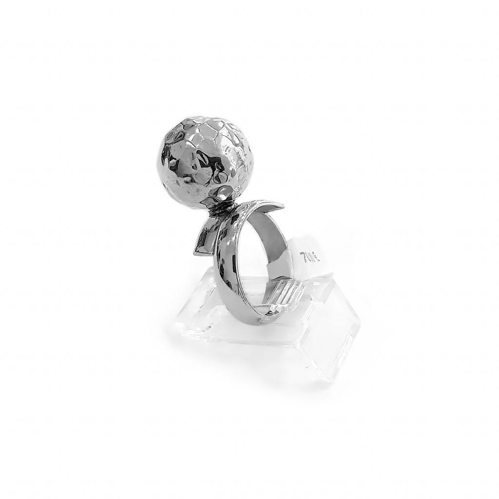 anillo de plata-p09