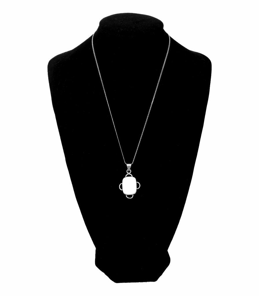 collar de plata-070