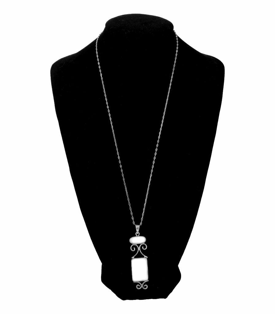 collar de plata-071