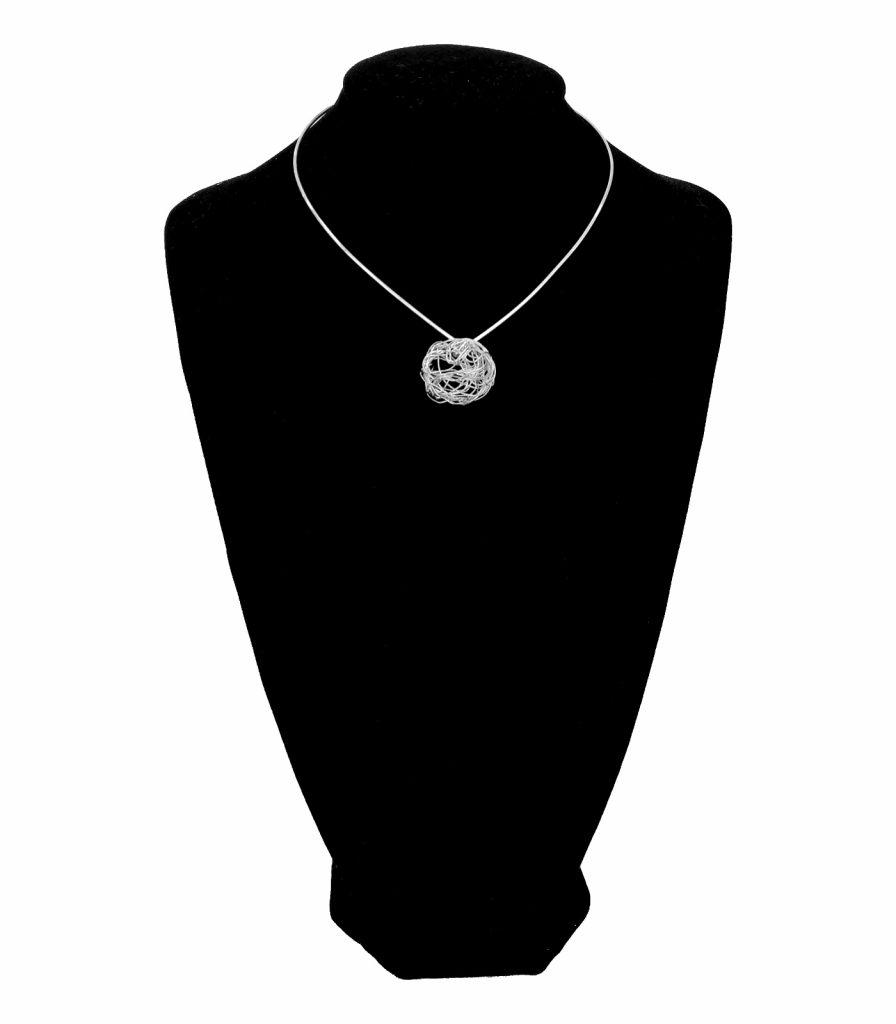collar de plata-075