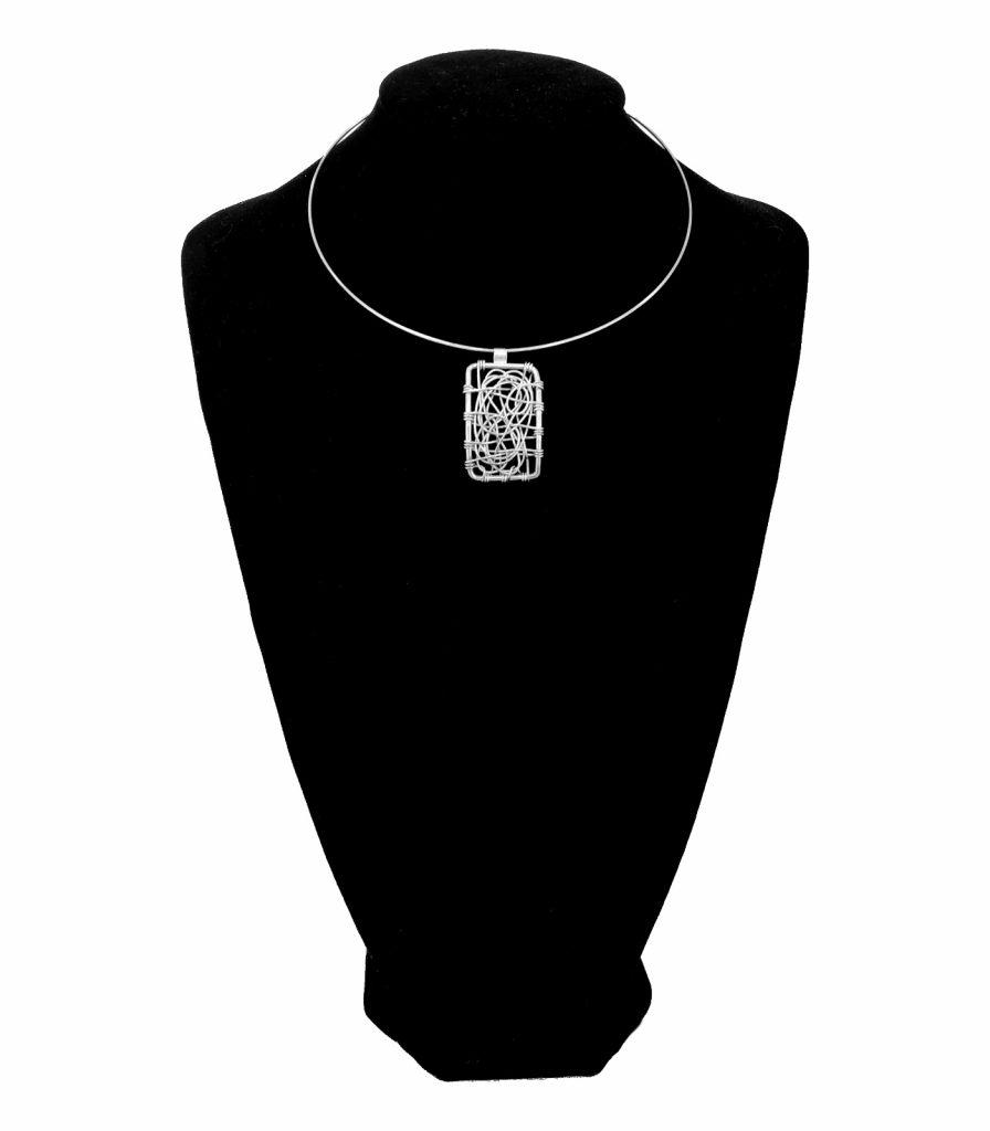 collar de plata-076