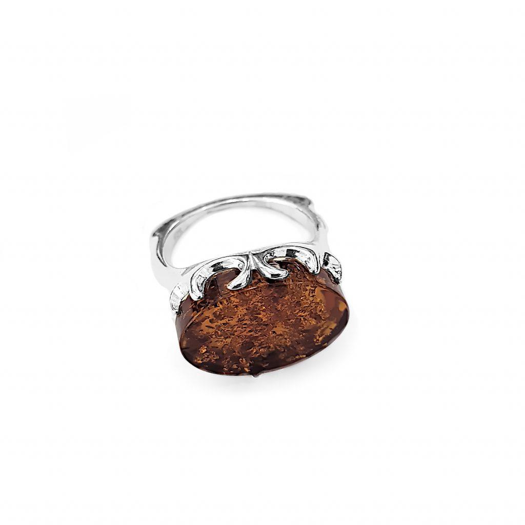 anillo de plata-p022