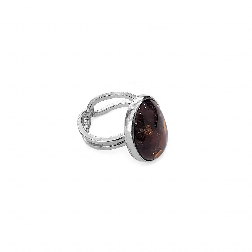 anillo de plata-p023