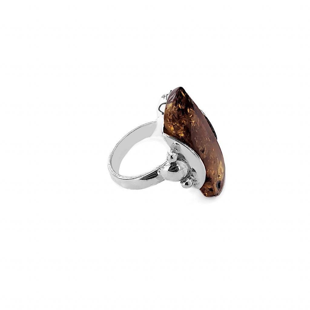 anillo de plata-p025