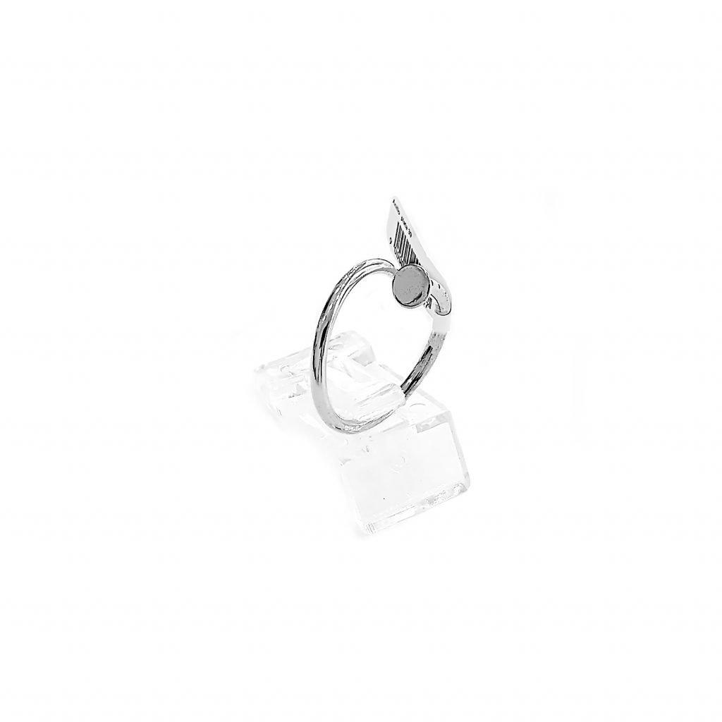 anillo de plata-p026