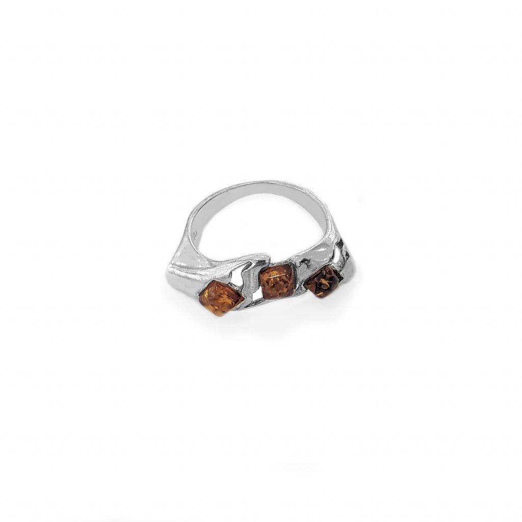 anillo de plata-p027