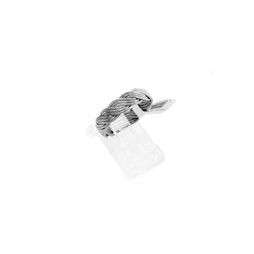 anillo de plata-p030