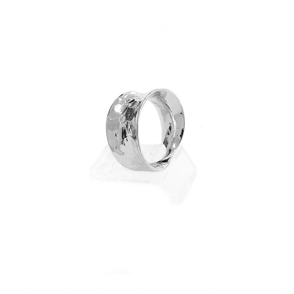 anillo de plata-p042