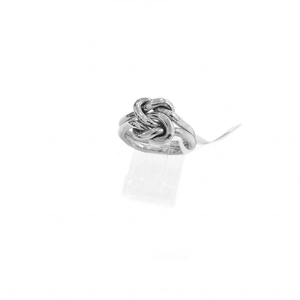 anillo de plata-p043