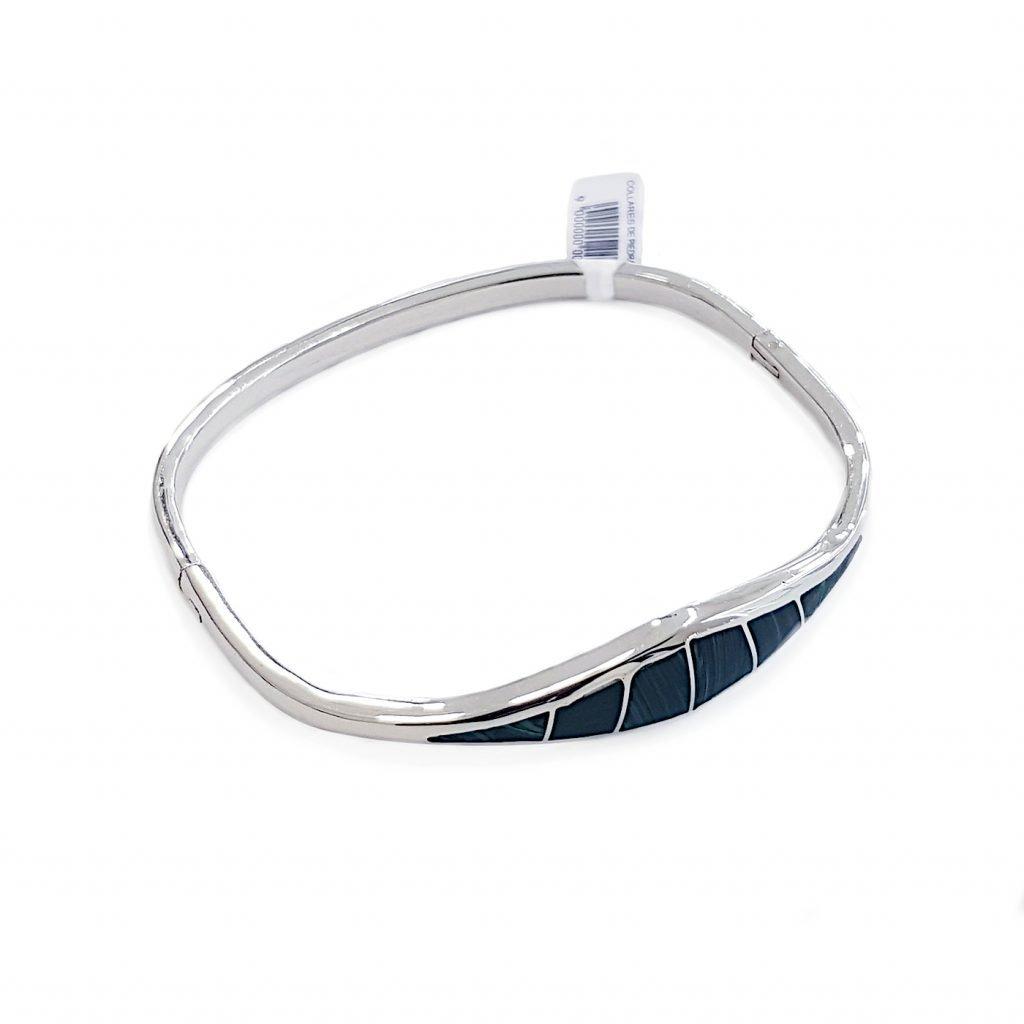 Pulsera de plata-p034