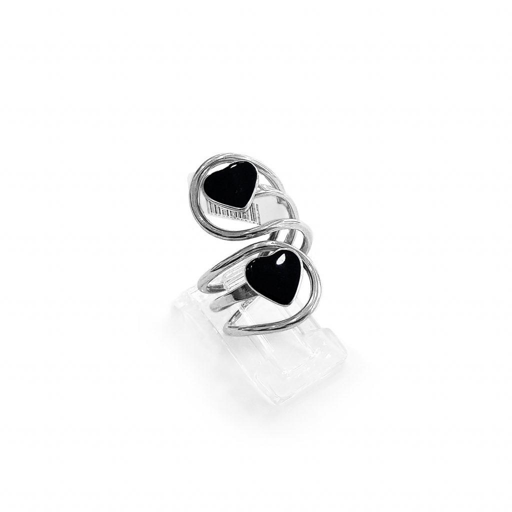 anillo de plata-p017