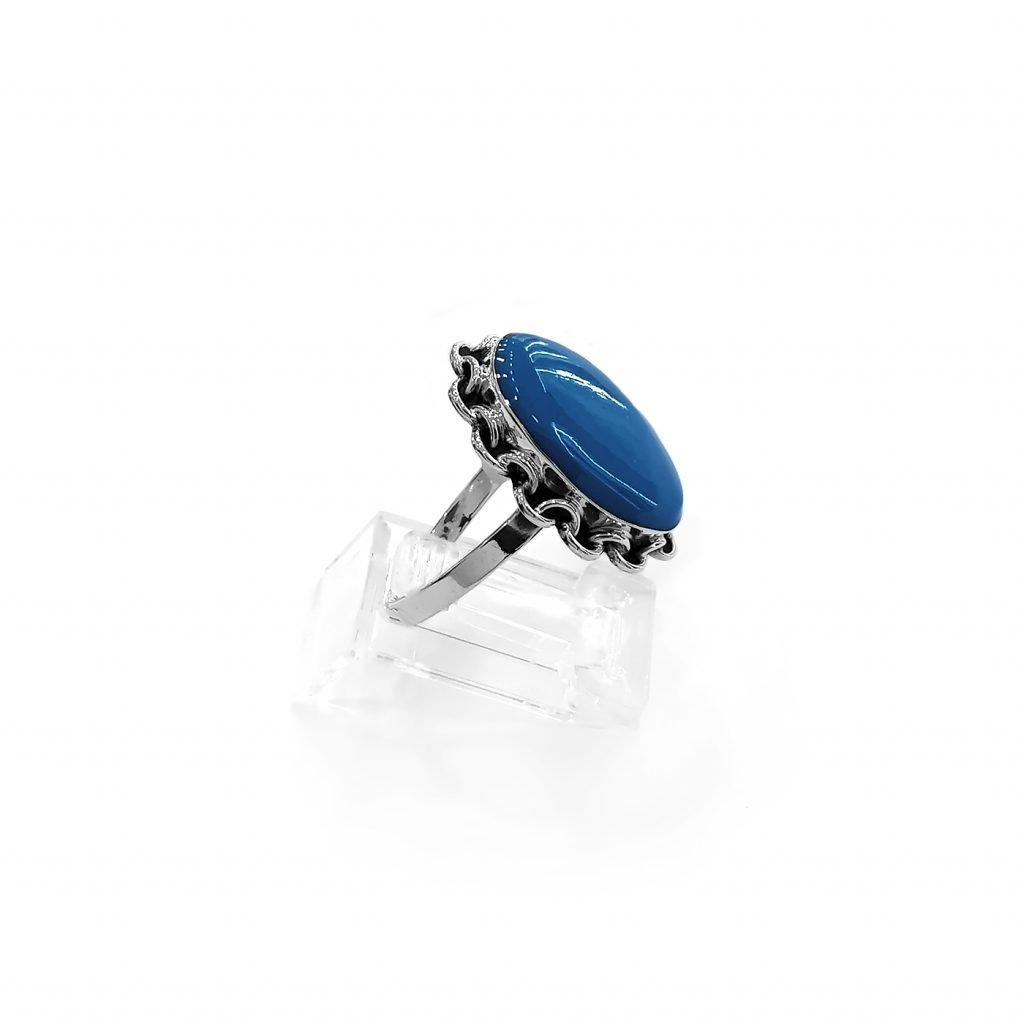 anillo de plata-p015