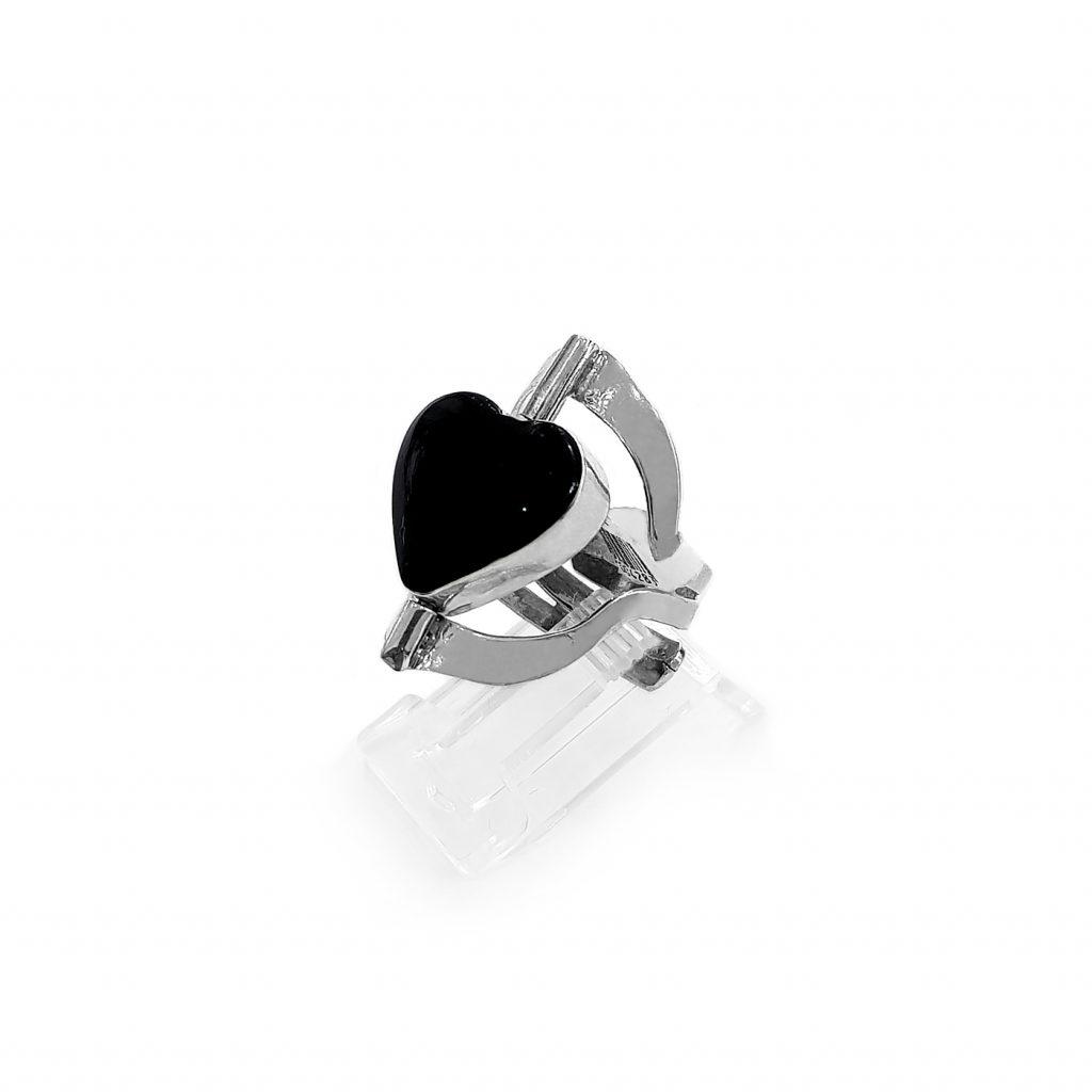 anillo de plata-p018