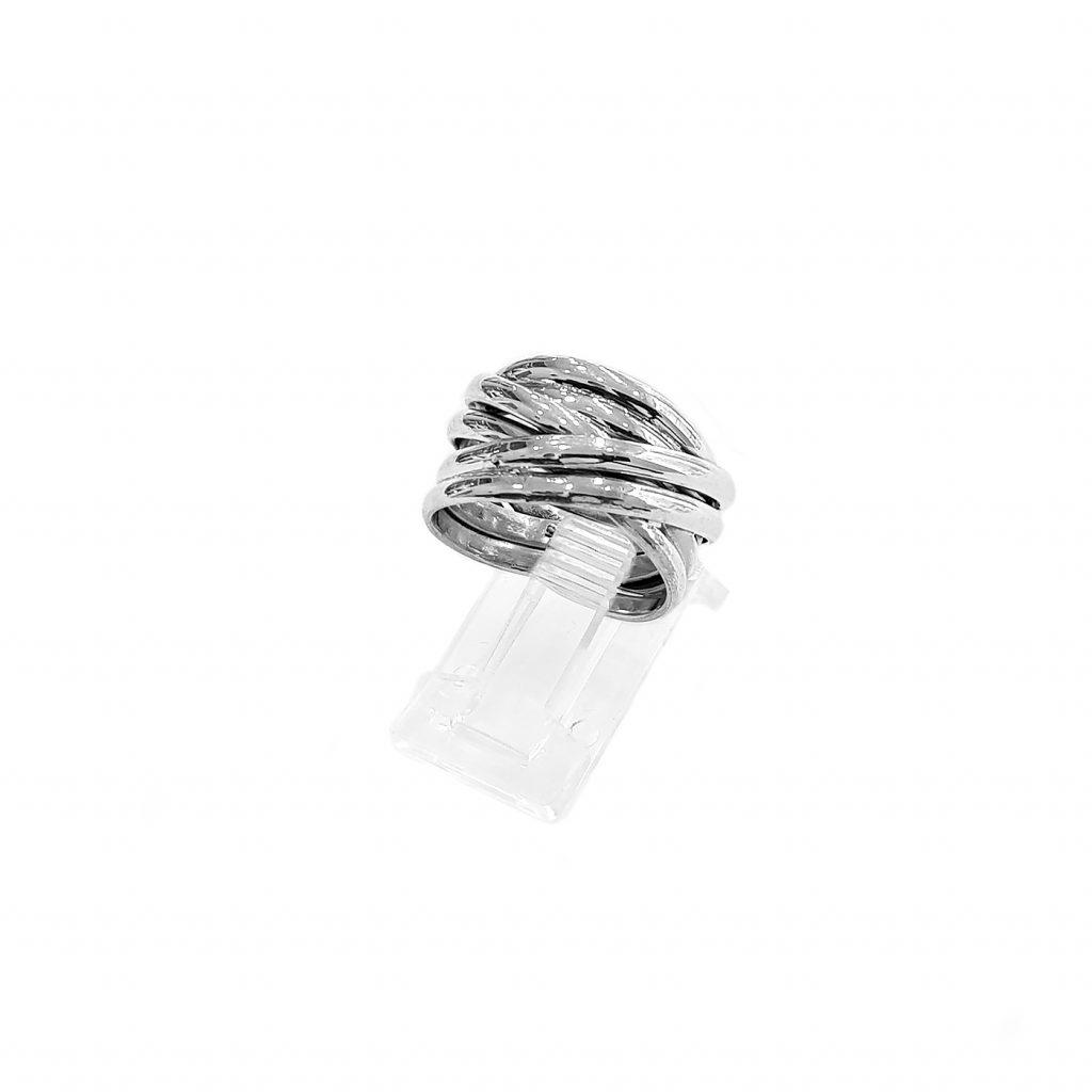 anillo de plata-p060