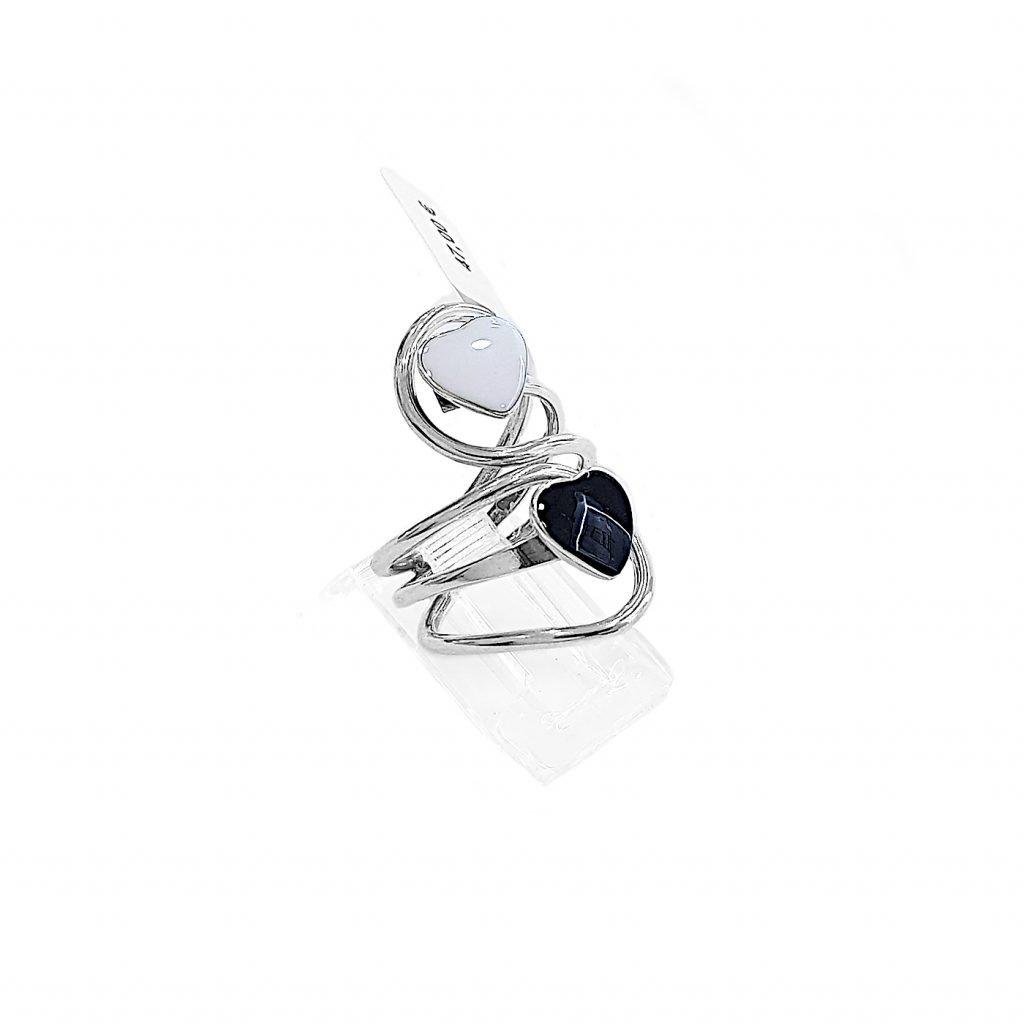 anillo de plata-p061