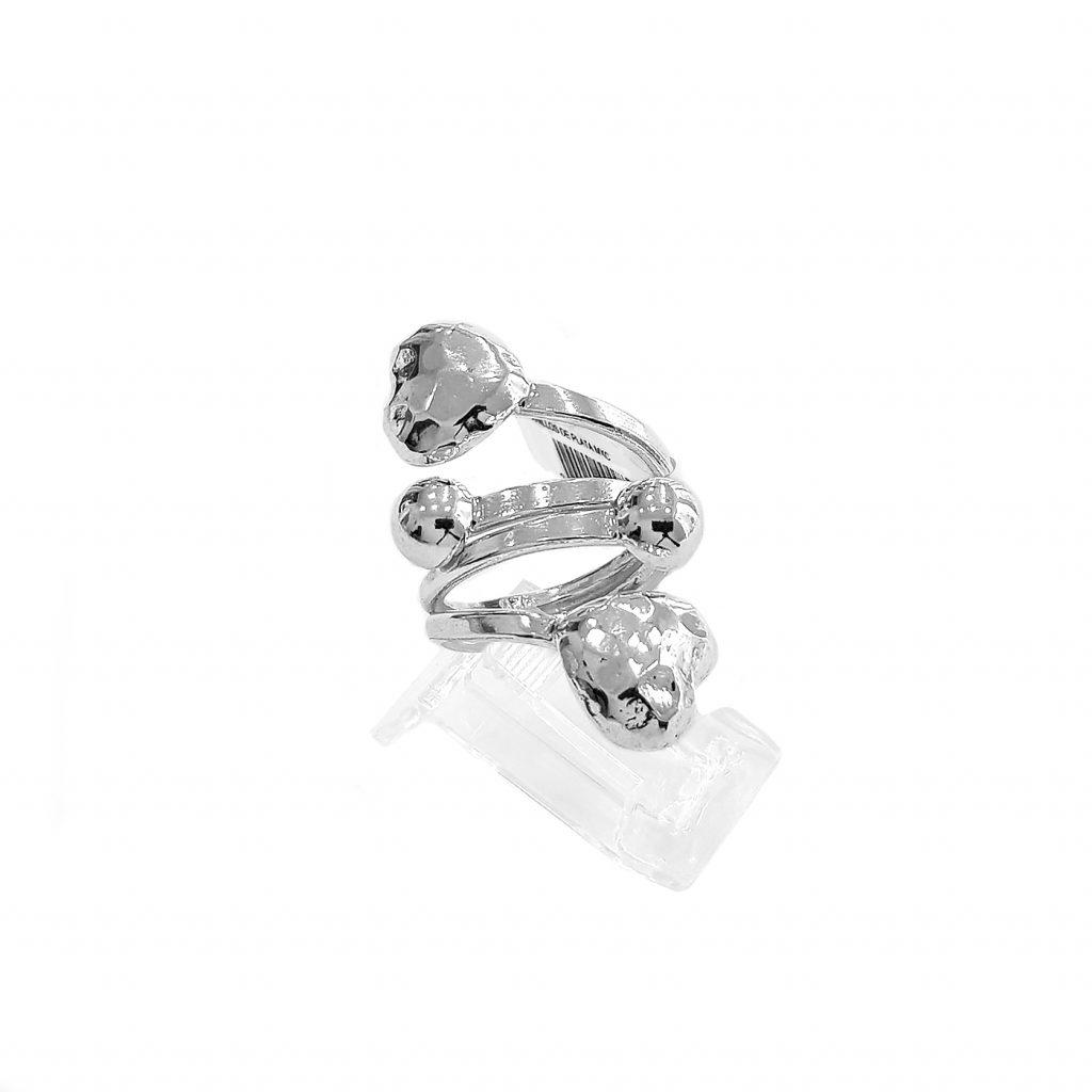 anillo de plata-p062