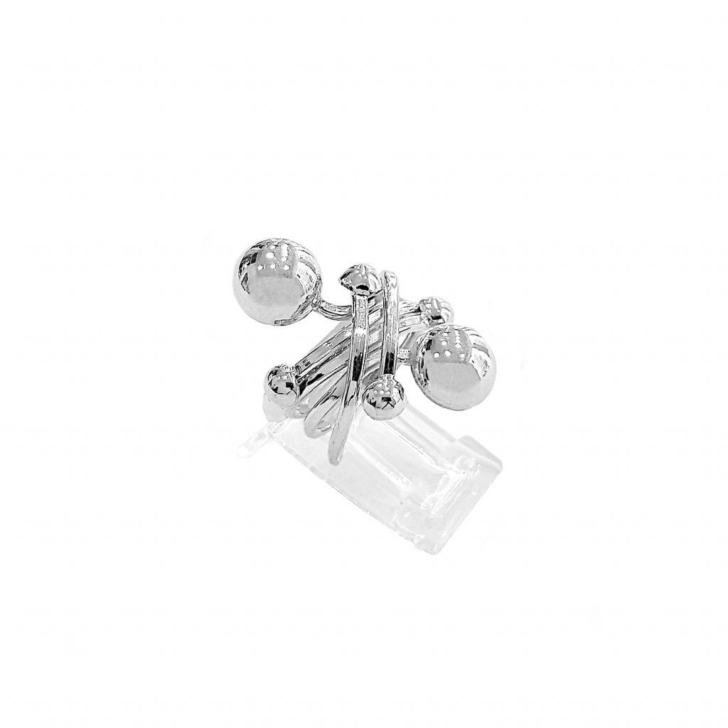 anillo de plata-p063