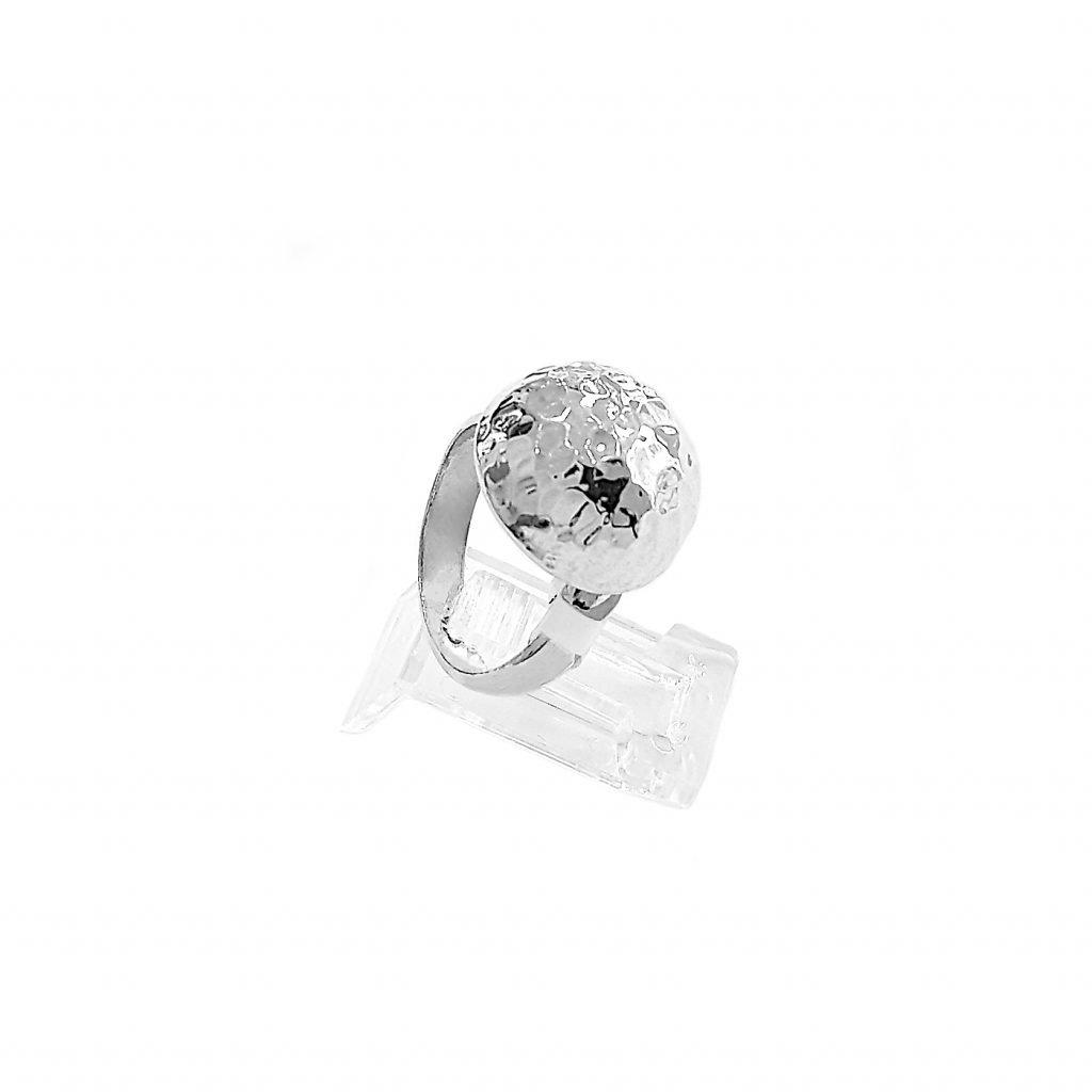 anillo de plata-p064