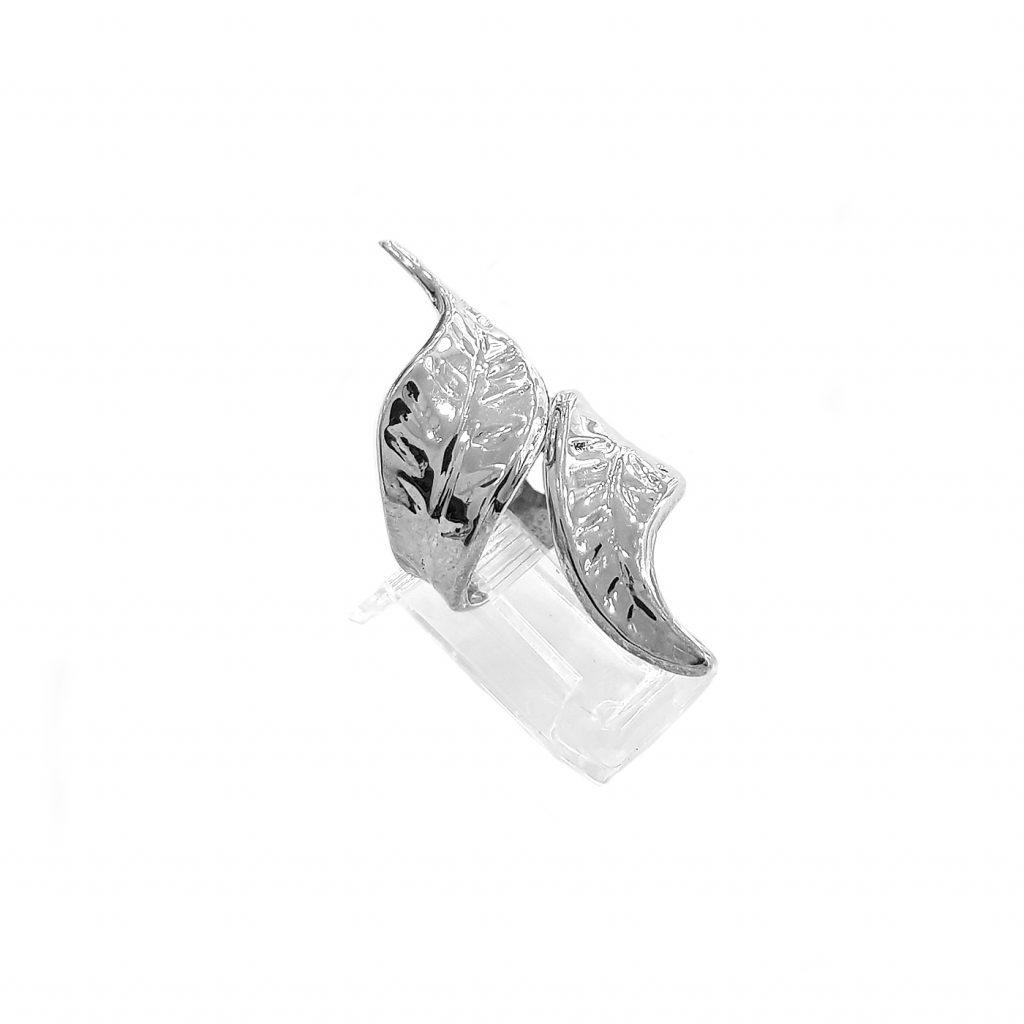 anillo de plata-p067