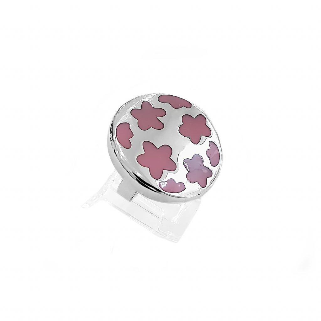 anillo de plata-p070
