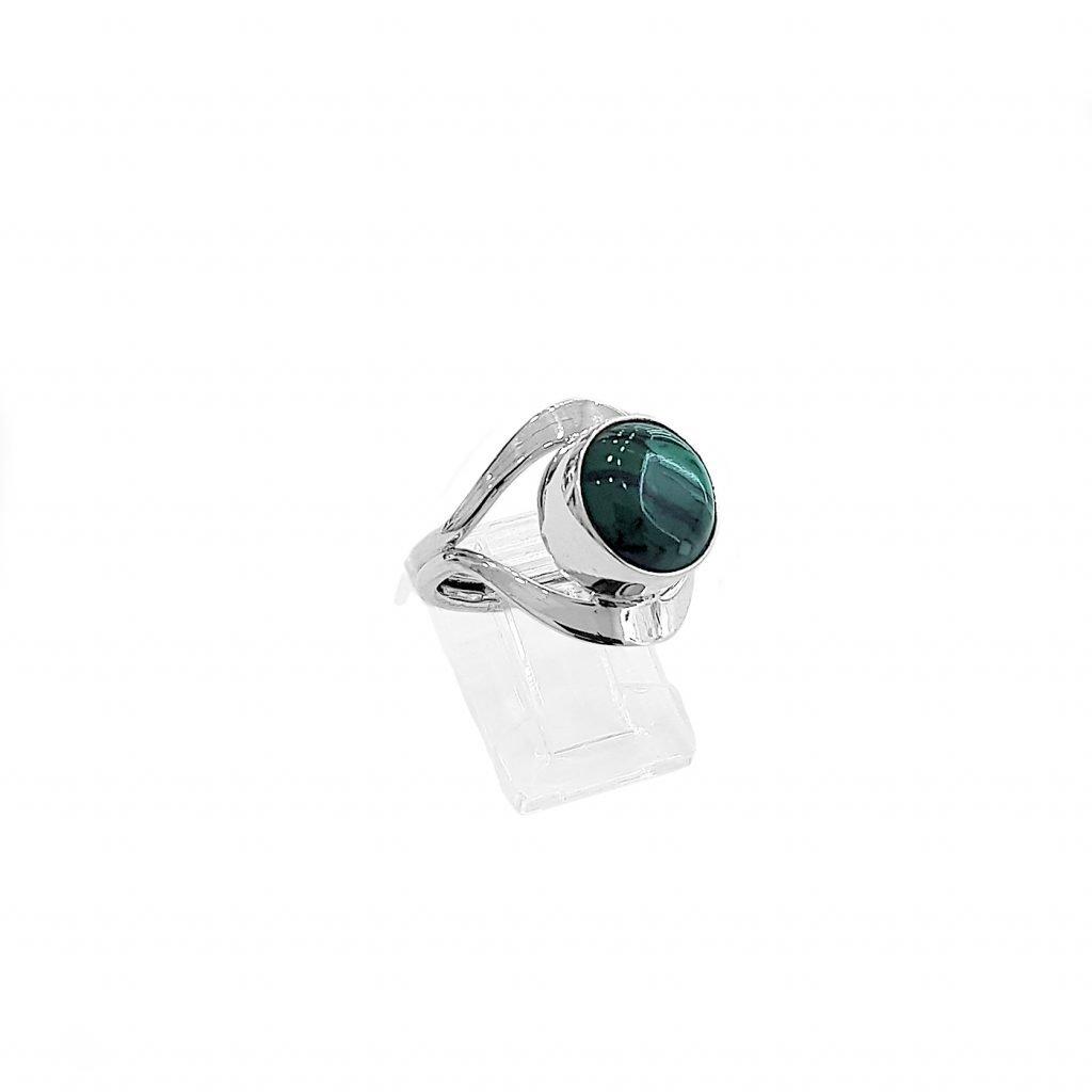 anillo de plata-p072