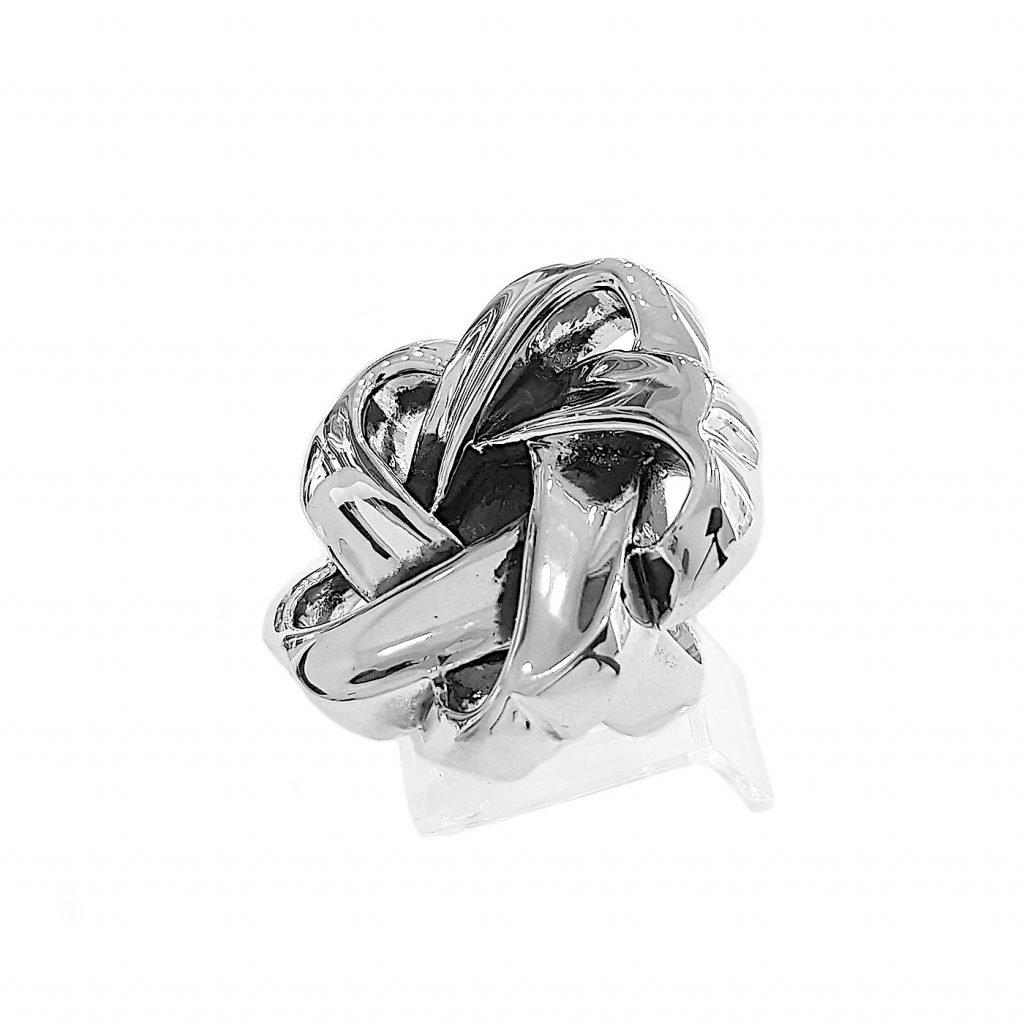 anillo de plata-p077