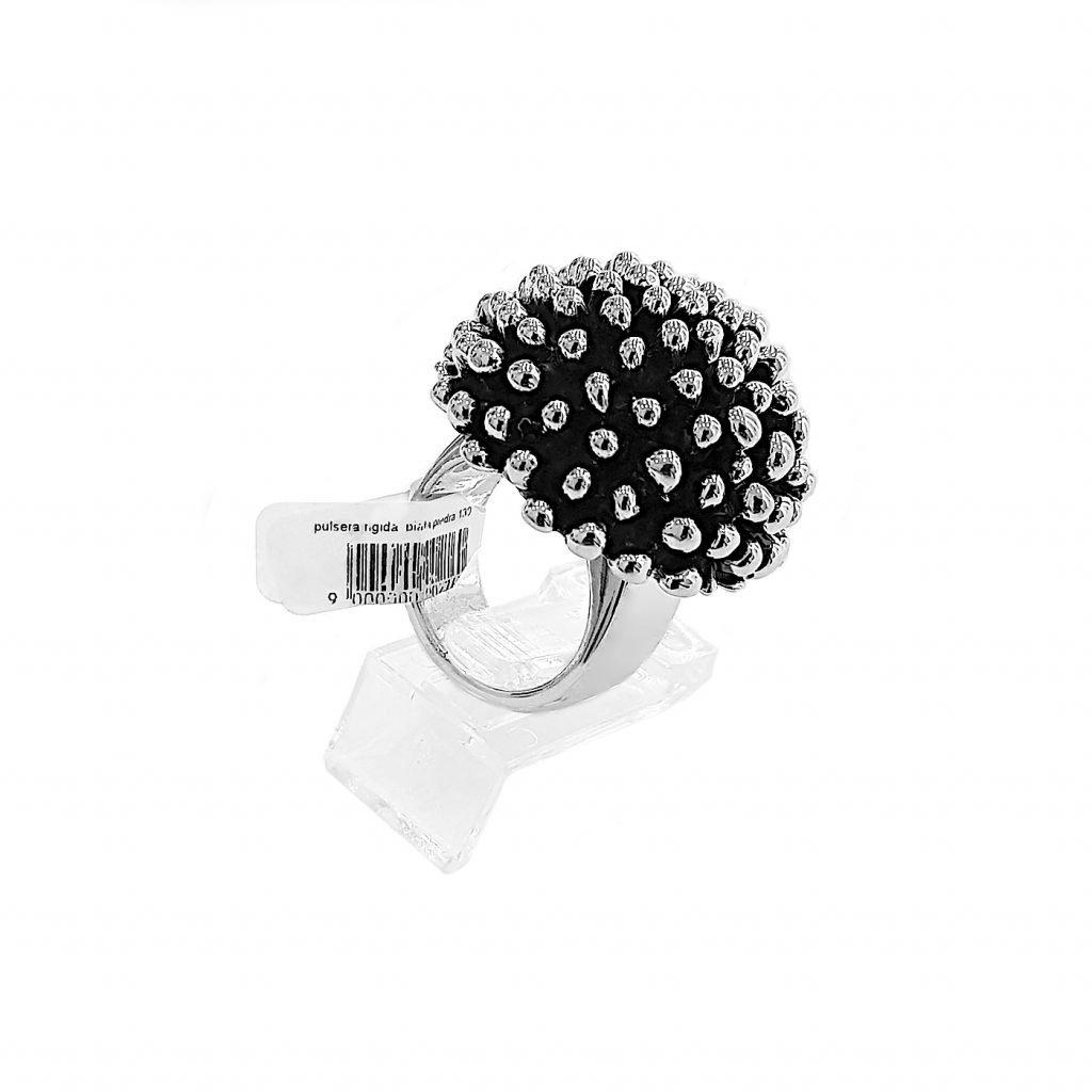 anillo de plata-p079