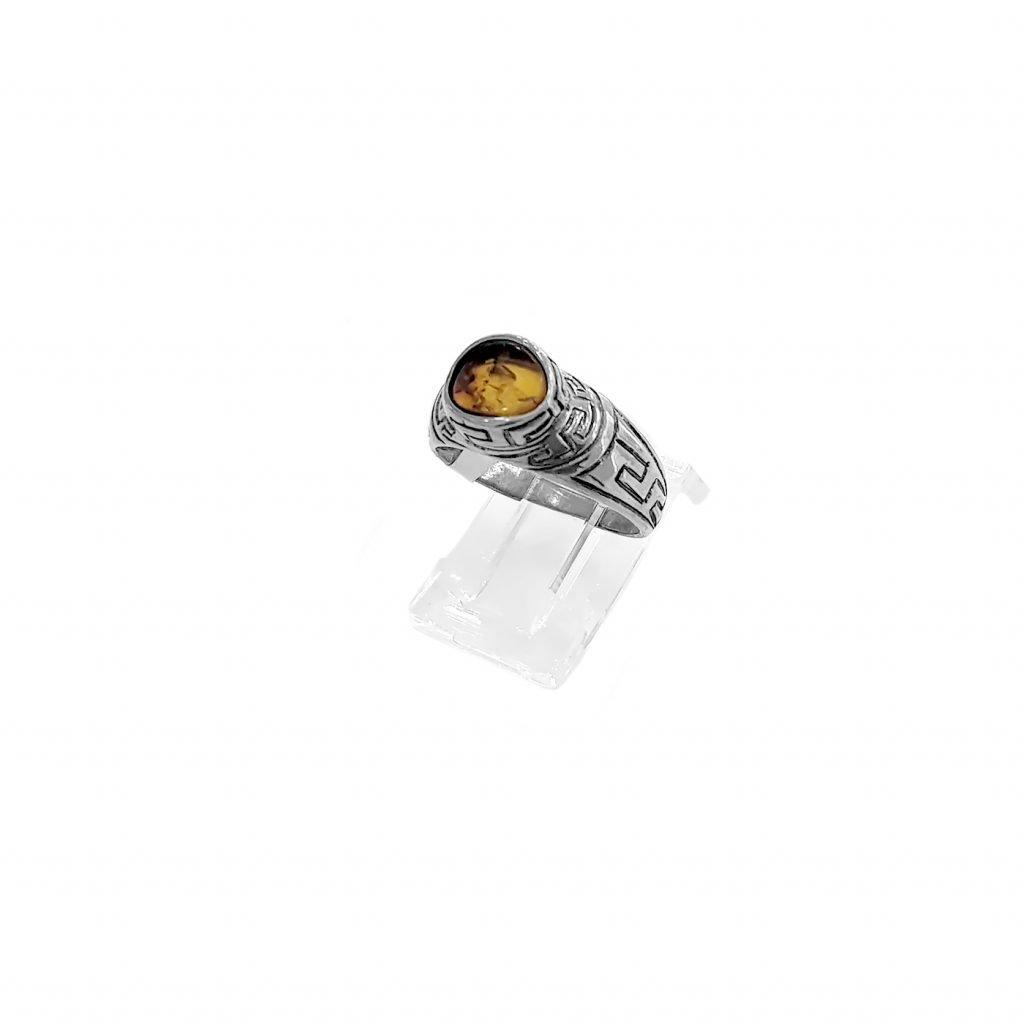 anillo de plata-p080