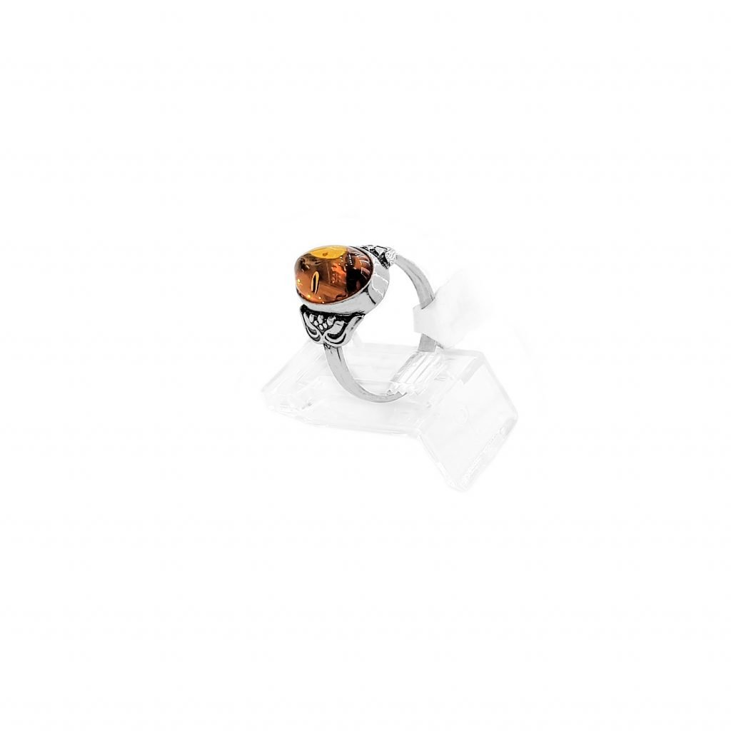 anillo de plata-p082