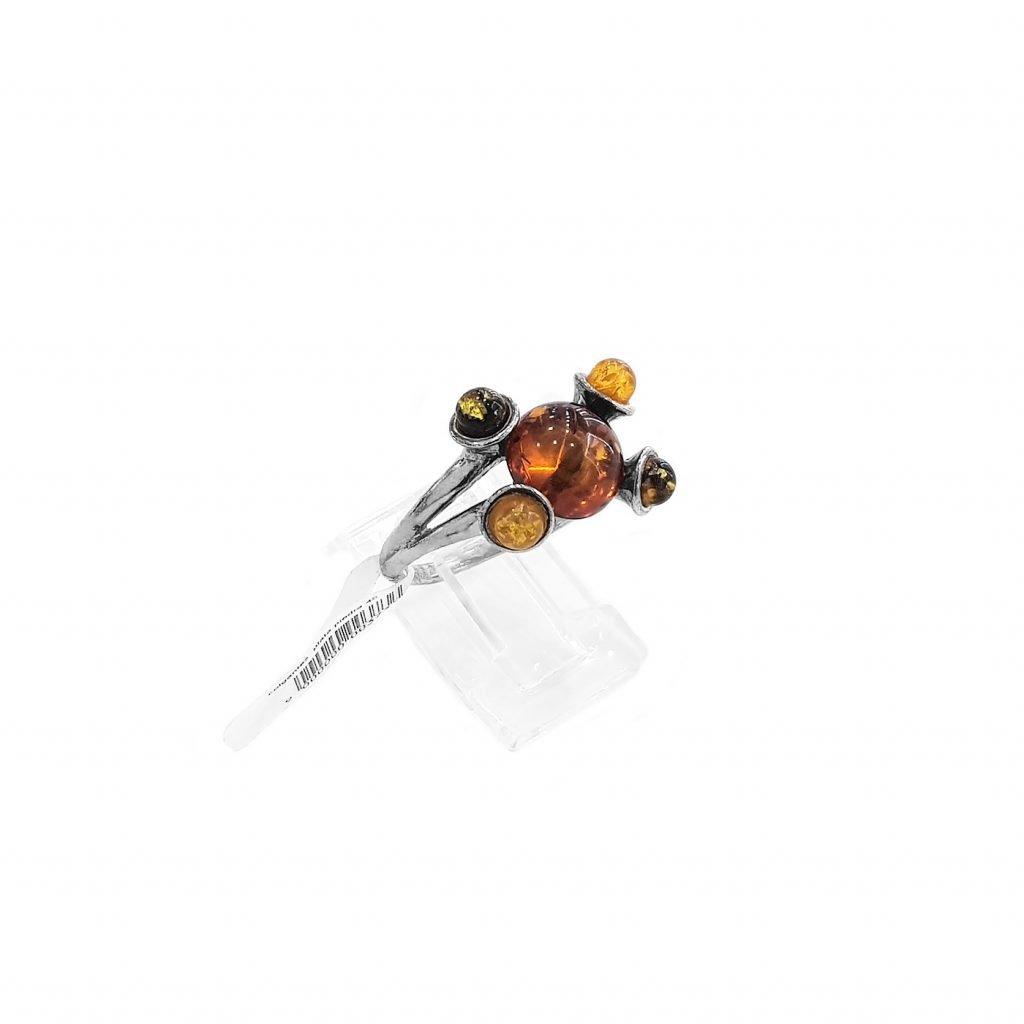 anillo de plata-p085