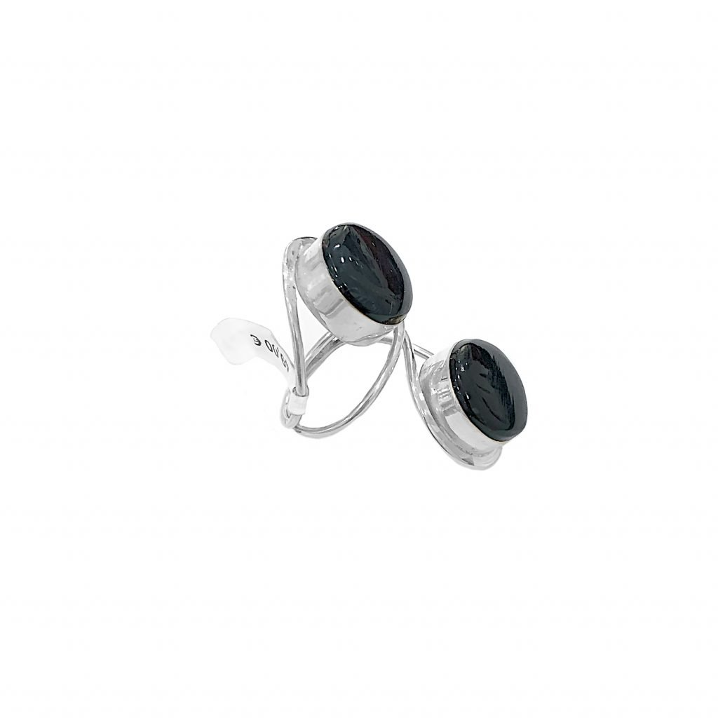 anillo de plata-p088