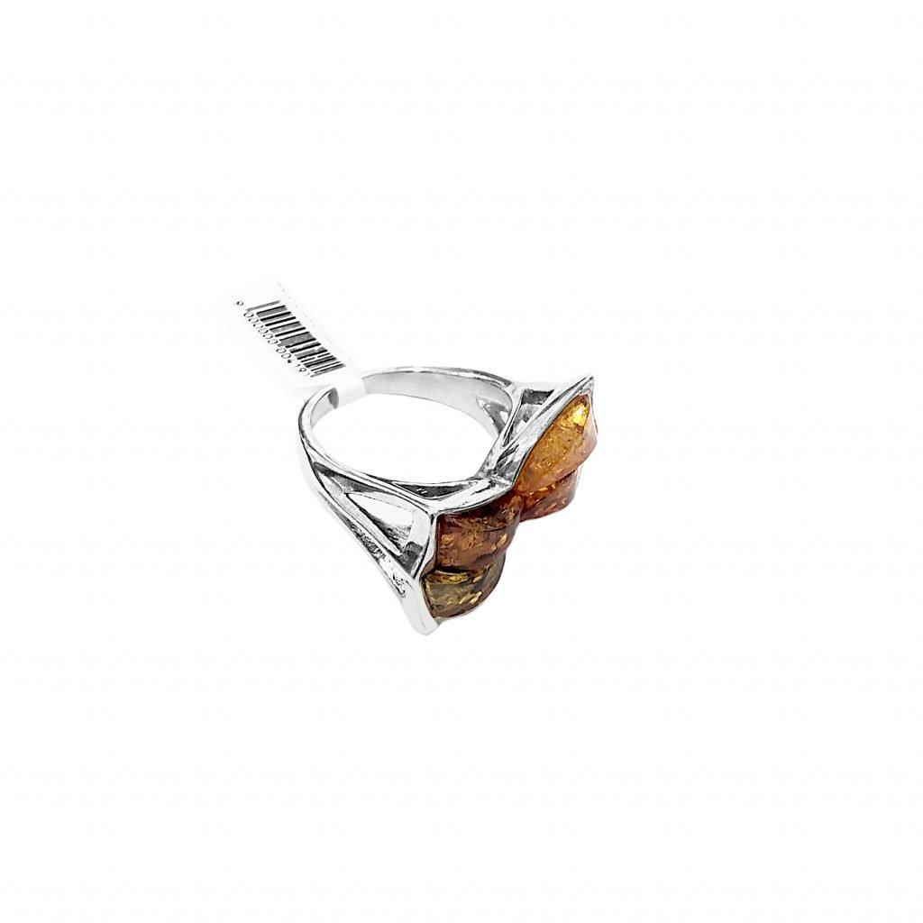 anillo de plata-p095