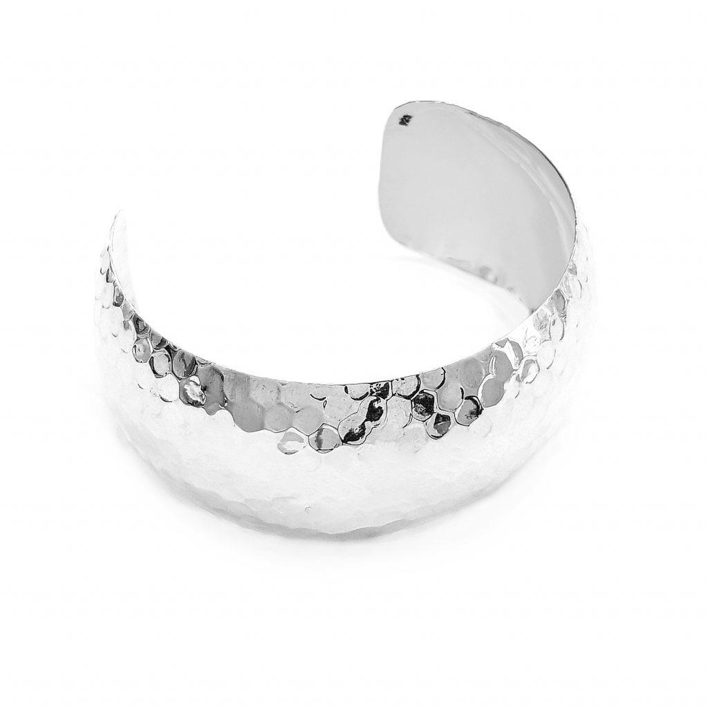 Pulsera de plata-p0103