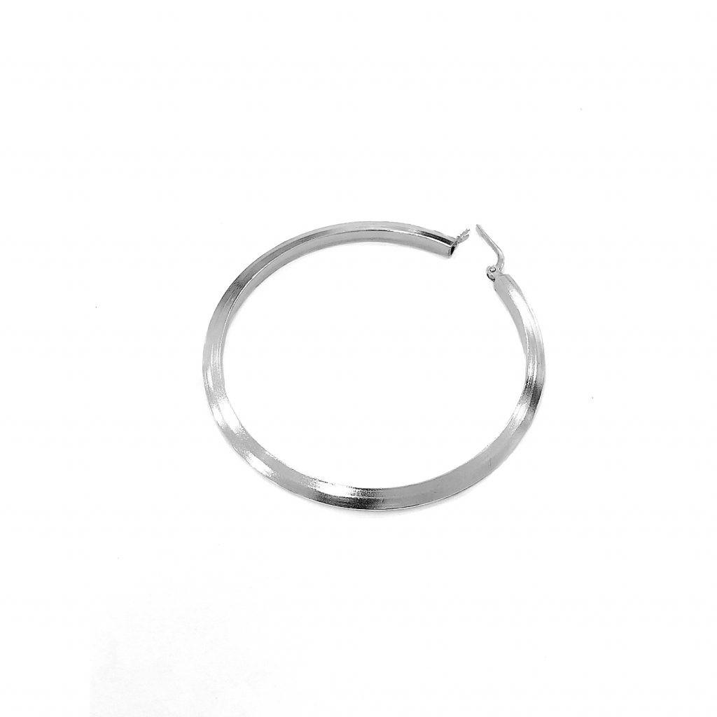 Pulsera de plata-p0118